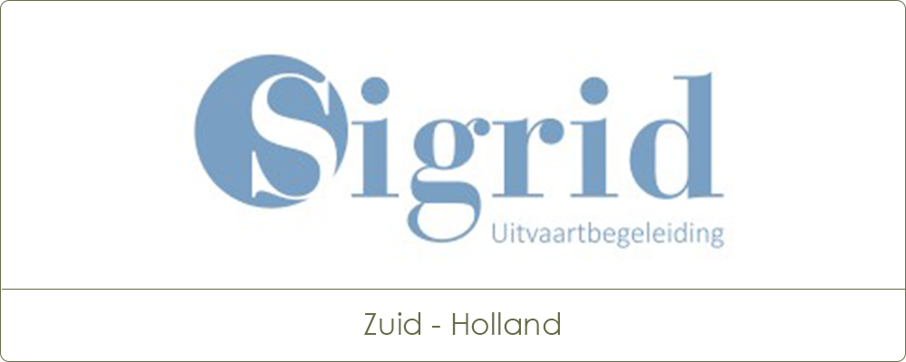 Zuid Holland uitvaartondernemer uitvaartverzorger uitvaartbegeleider