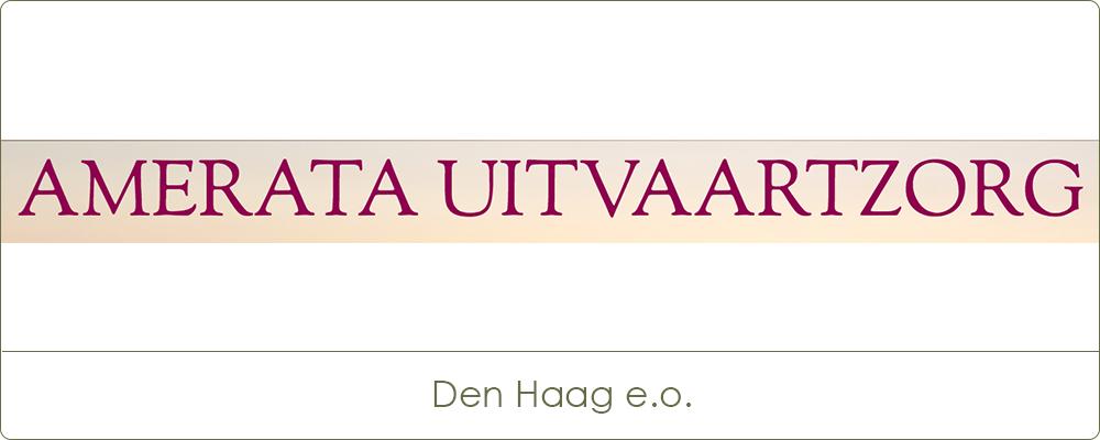 Den Haag Amerata Delft uitvaartondernemer uitvaartverzorger uitvaartbegeleider