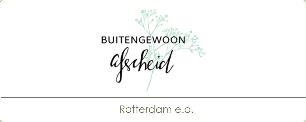 Rotterdam uitvaartondernemer uitvaartverzorger uitvaartbegeleider