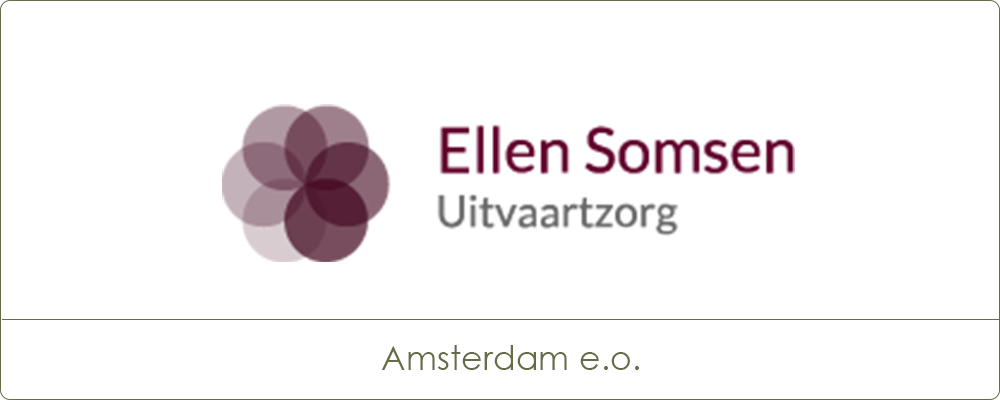 Amsterdam Ellen Somsen uitvaartondernemer uitvaartverzorger uitvaartbegeleider